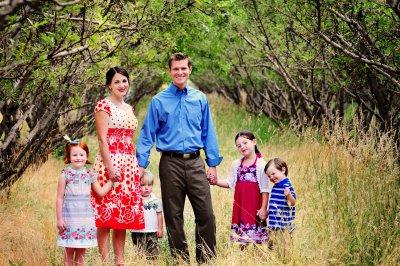 Nielsonfamily